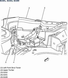 28 2007 Chevy Cobalt Exhaust System Diagram
