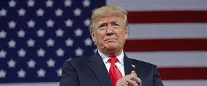 Trump celebrates Kavanaugh confirmation, mocks 'radical Democrats' - ABC News