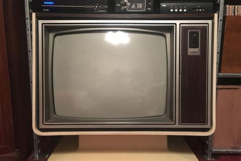 Inside The Desperate Fight To Keep Old Tvs Alive How To Do Antique Glaze On Painted Furniture Prints Oxford White Kitchen Island With Seating Cast Iron Clothing Rack Highboy Dresser Mirror Chest Drawers Tractor Parts Indiana Wood Carved Wall Panel