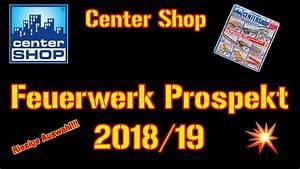 Silvester Prospekte 2018 : center shop silvester feuerwerk prospekt 2018 2019 riesige auswahl youtube ~ A.2002-acura-tl-radio.info Haus und Dekorationen