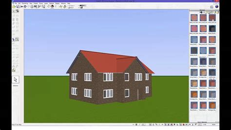 architect demo easy home building  design software