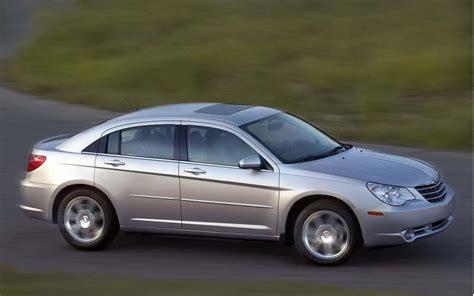 Chrysler Sebring Recall by Sebring Avenger Recalled
