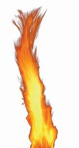 Fire Flames Png - ClipArt Best