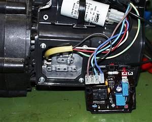 Drehzahlregelung 230v Motor Mit Kondensator : reparatur gardena wasserpumpe ~ Yasmunasinghe.com Haus und Dekorationen
