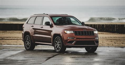 2020 jeep grand hybrid 2019 jeep grand review an suv with something for
