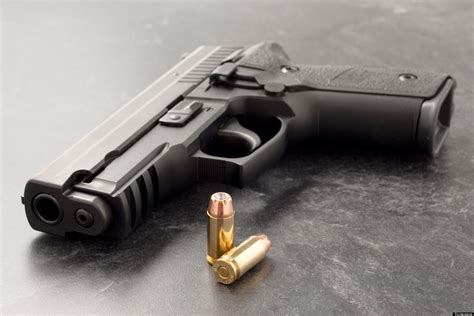 Texas Senate Votes To Allow Guns In Cars On College Campuses | HuffPost