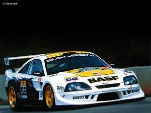 Saleen SR Race Car 2000–04 images (1024x768)