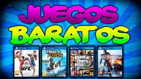 Destiny 2 es gratuito para todas las plataformas (no solo está entre los mejores juegos gratuitos para pc sino también para ps4, por ejemplo) un mmo de acción al que puedes jugar en. JUEGOS BARATOS DE PS3 Y PS4 - JuegosDigital.com ...