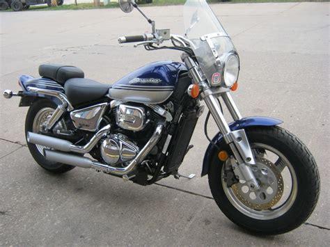2002 Suzuki Marauder by Suzuki Vz800 Marauder Motorcycles For Sale