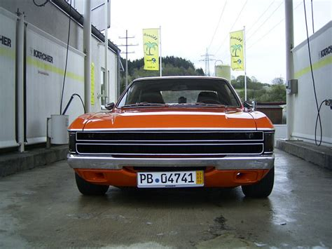 ford granada kaufen ford granada bj 1976 foto bild autos zweir 228 der oldtimer oldtimer youngtimer bilder auf