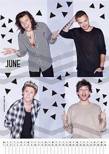 One Direction 1D - Calendars 2018 on EuroPosters