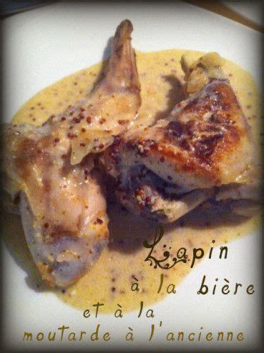 cuisiner du lapin facile 1000 idées sur le thème recette lapin sur