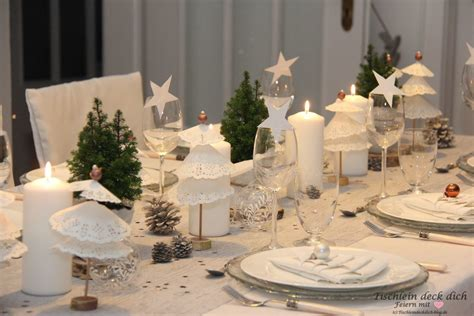 Weihnachts Tisch Deko by Pin Steff Auf Hochzeit Deko Kuchen Etc