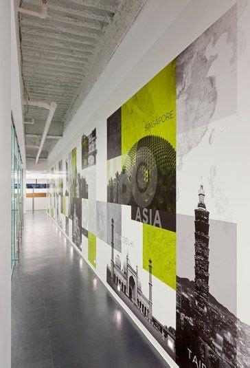 tpg architecture portfolio  work office graphics