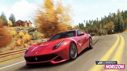 Forza Horizon Wallpapers Ferrari F12 Cars Xbox