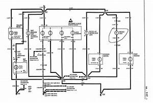 Need Wiring Diagram For Guage Cluster