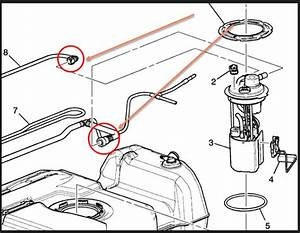 Hummer H2 Fuel Filter Location