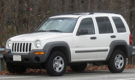 liberty jeep 2004 file 2002 2004 jeep liberty sport jpg wikipedia