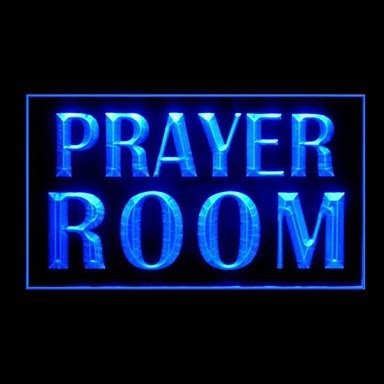 Led Lights For Prayer Room by Prayer Room Advertising Led Light Sign 1643683 2017 23 19