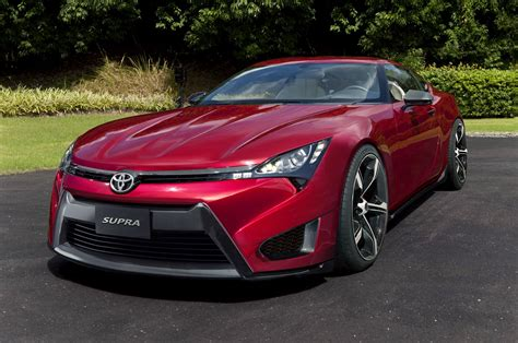 The Deep Dive: Does BMW Really Need Toyota?   Automobile