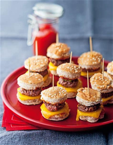 mandoline pour cuisine mini burgers