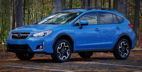 subaru crosstrek redesign release date video