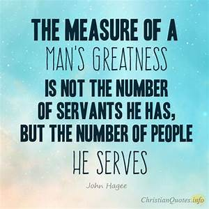 Daily Devotional - 3 Signs Of A Man or Woman's Greatness ...