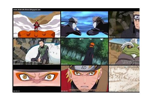 descargar naruto shippuden episodio 163 sub indo mp4