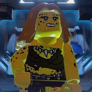 Image - Cheetah - Lego Batman 3 Beyond Gotham.jpg | Wonder ...
