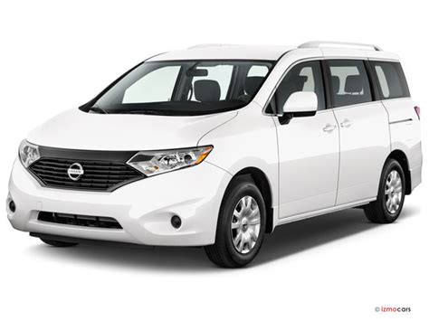 nissan quest nissan quest prices reviews and pictures u s news