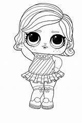 Lol Coloring Disco Surprise Doll Barbie Coloriage Printable Dolls Colorir Sheets Cartoon Desenhos Colorear Unicorn Boy Coloring1 Desenho Colorare Imprimir sketch template
