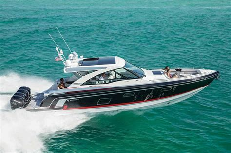 Formula Boats With Outboards by A New Type Of Formula Southern Boating