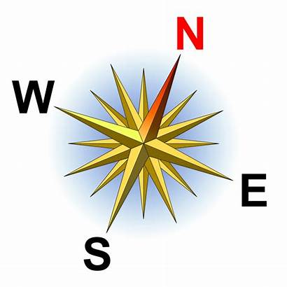 Compass Svg Rose Nnw Fr Commons Printable