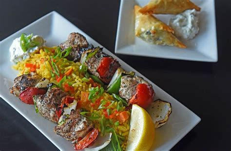 Demi's Mediterranean Kitchen Expands Options