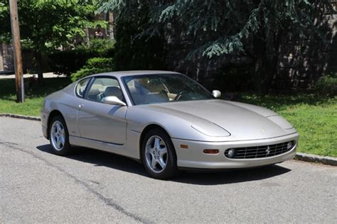 12 Ferrari 456 For Sale