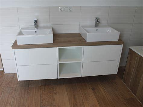 Mit Doppelwaschbecken by Doppelwaschtisch Mit Schubladen Tischlerei Richardt De