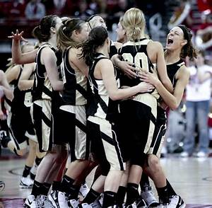 WIAA girls basketball: Different court, same result for ...