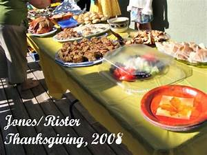 thanksgiving - The Dirty Floor Diaries