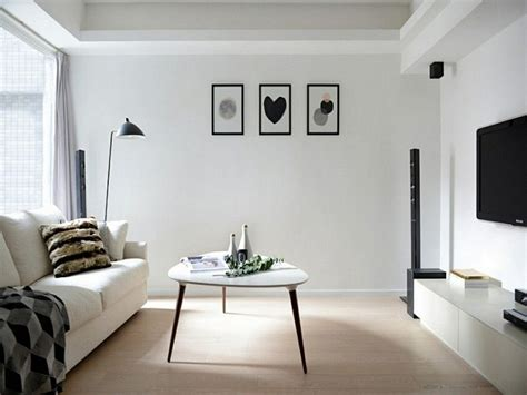 Minimalistische Wohnzimmer Einrichtungsideen by Minimalistische Wohnzimmer Ausgefallene Ideen F 252 R Ein