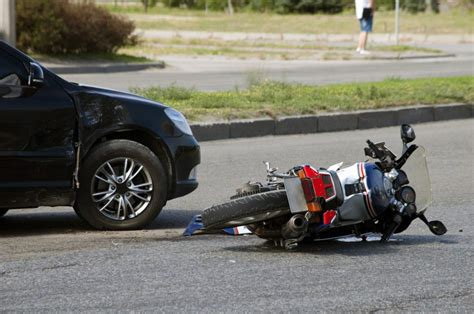 When To Hire A Motorcycle Accident Lawyer