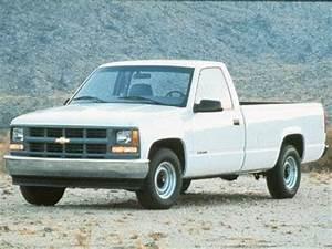 2000 Chevrolet 2500 HD Regular Cab Pricing, Ratings