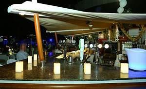 Lampe Exterieur Sans Fil Rechargeable : lampe d ambiance sans fil pour restaurant midlightsun lighting ~ Teatrodelosmanantiales.com Idées de Décoration