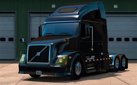 volvo truck dealer volvo vnl670 v1 5 2 by aradeth ets2 v1 27 farming