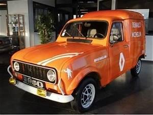 Renault Occasion Orange : renault 4l renault 4 f4 135 000 km 1 1 essence 06 1988 ~ Accommodationitalianriviera.info Avis de Voitures