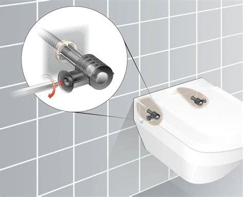 montage wand wc verdeckte befestigung montageanleitung wand wc keramag wc easy fast fix eff2 installation montageanleitung