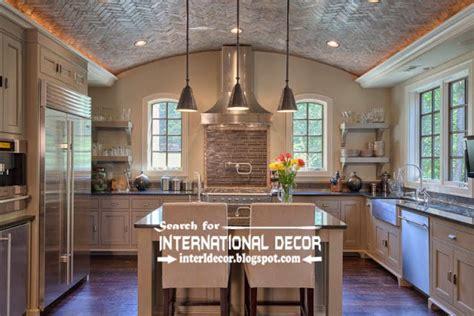 kitchen drop ceiling tiles largest album of modern kitchen ceiling designs ideas tiles 8279