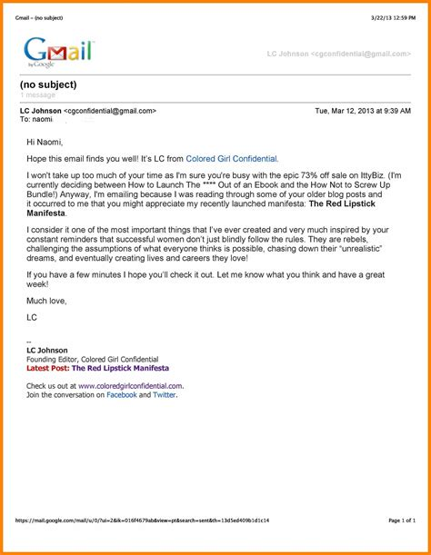 what is an email template 8 email sles for business gcsemaths revision