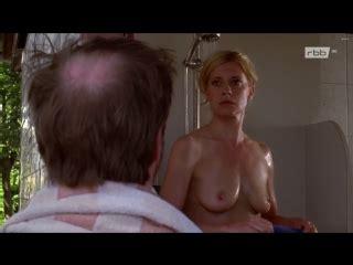 Caroline Anglade  nackt