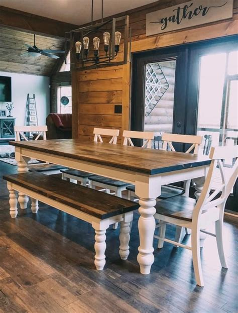 Farmhouse decor coffee table is among the most image we ascertained on the internet from reliable imagination. Knotty Pine Chunky Bench Legs 3.5 x 3.5 x 16 Set of 4   Etsy in 2020   Pine coffee table, Coffee ...