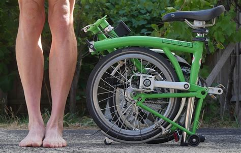How To Choose The Best Folding Bike For Bicycle